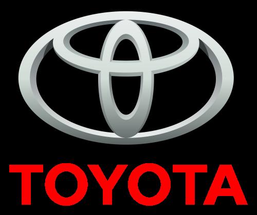 Toyota Australia Emblem