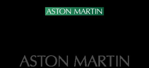 Aston Martin, British Car Company Logo