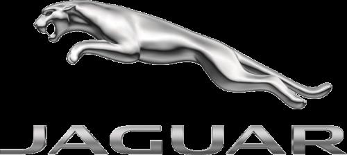 Jaguar Car Brand Logo