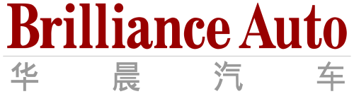 Chinese car Brilliance Auto Emblem