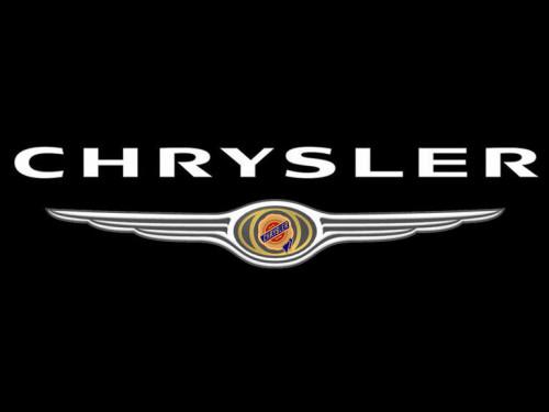 Chrysler logo emblem symbol