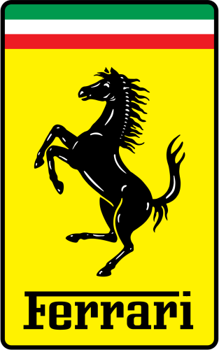 Ferrari Company Logo