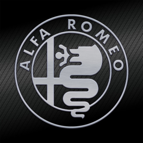 Alfa Romeo symbol