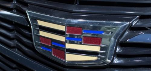 Cadillac Brand symbol