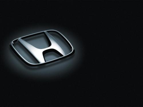 Honda Car Emblem