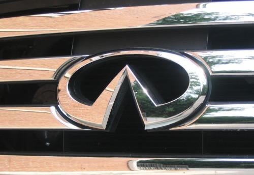 Infiniti Car Logo