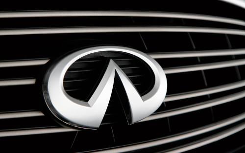 Infiniti Car Emblem