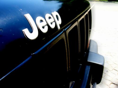 Jeep Car Symbol