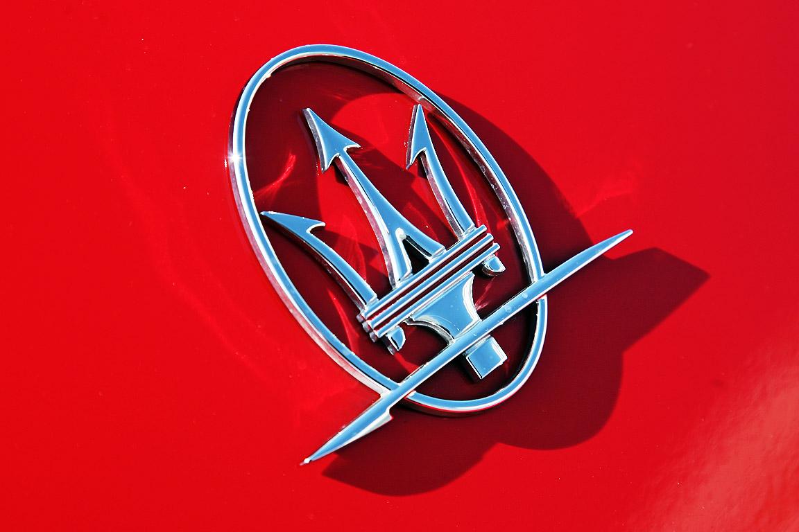 Maserati Logo Maserati Car Symbol Meaning And History Car Brand