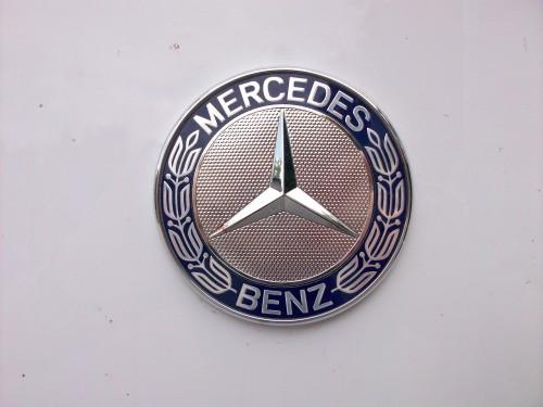 Mercedes-Benz Symbol