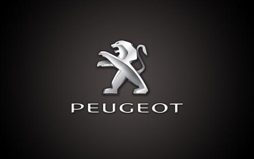 Peugeot Lion Symbol