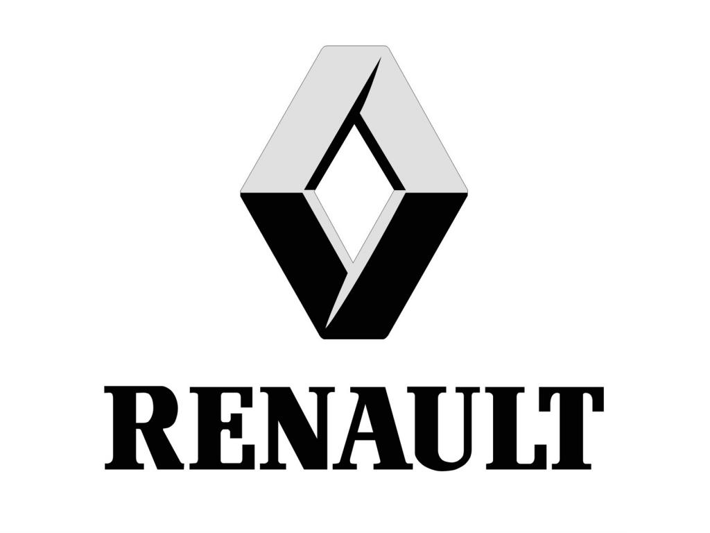 the car media significance of logo renault. Black Bedroom Furniture Sets. Home Design Ideas