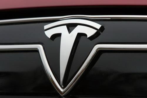 tesla logo tesla car symbol meaning and history car brand. Black Bedroom Furniture Sets. Home Design Ideas