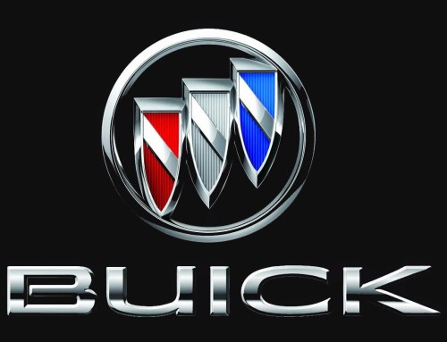 Buick Company Logo