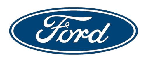 Ford Car Symbol