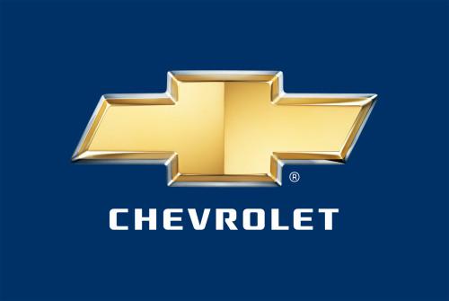 Chevrolet Company Logo