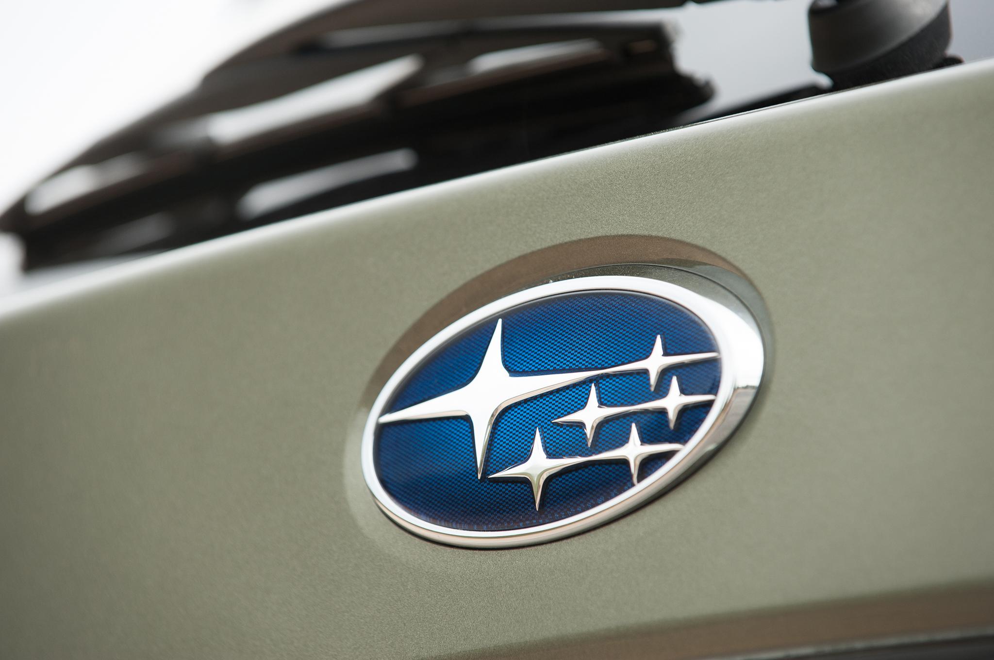 Subaru Logo Subaru Car Symbol Meaning And History Car