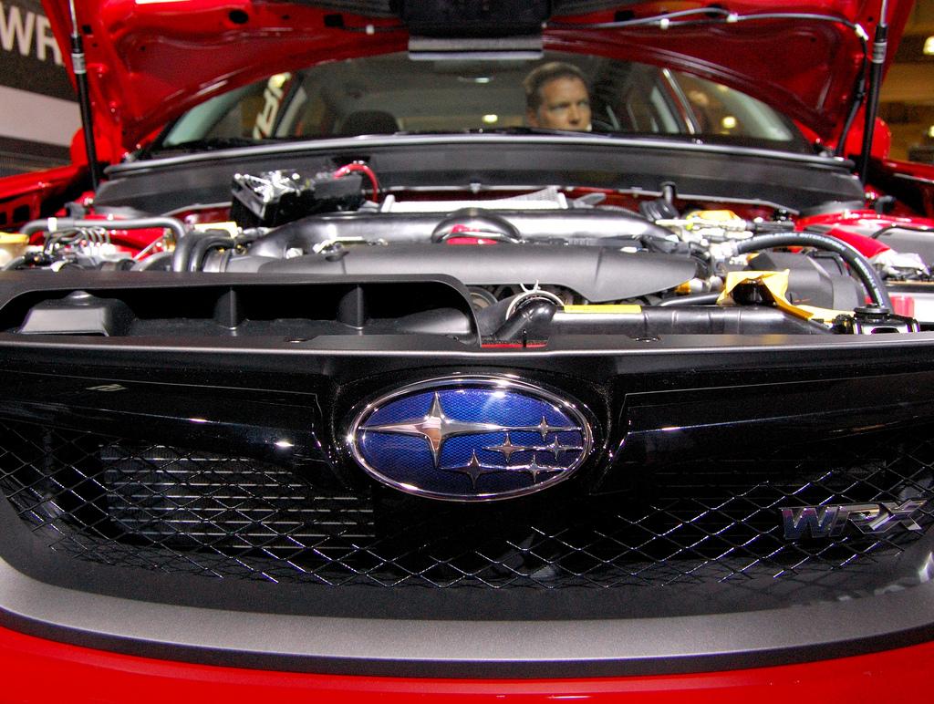 Subaru Logo, Subaru Car Symbol Meaning and History | Car ...