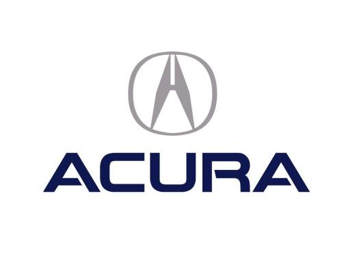 Acura Emblem