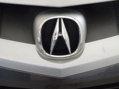Acura Symbol