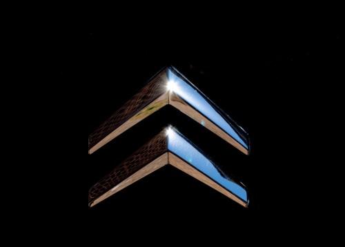 Citroen Emblem