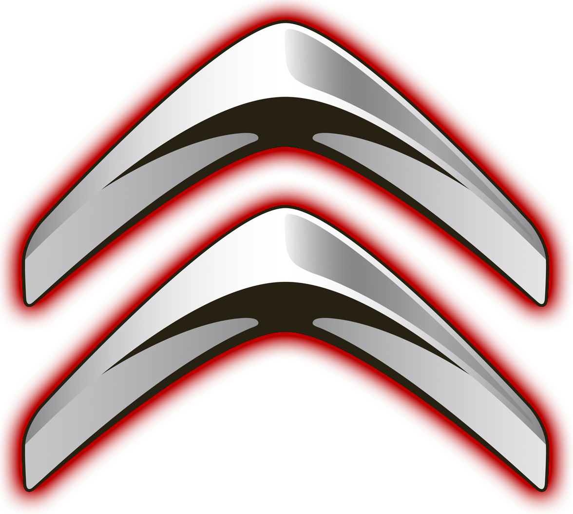 Citroen Logo Citroen Car Symbol Meaning And History Car Brand