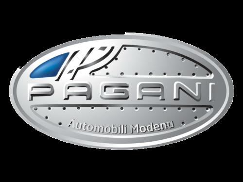 Pagani Car Logo
