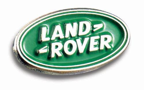 Land Rover Car Emblem