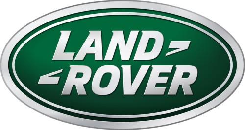 Land Rover Green Logo