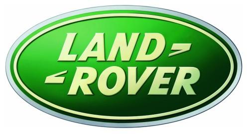 Land Rover Company Logo