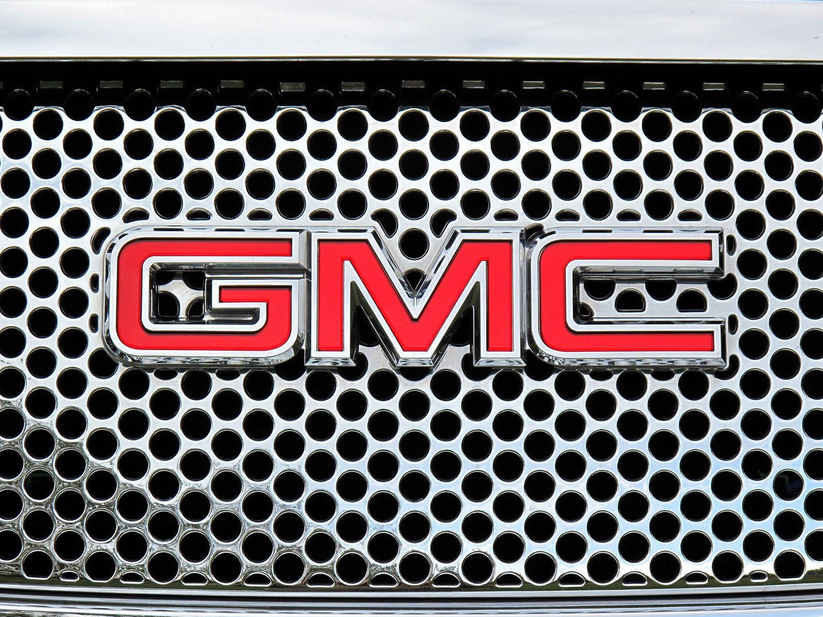 Gmc Logo Gmc Car Symbol Meaning And History Car Brand Names Com
