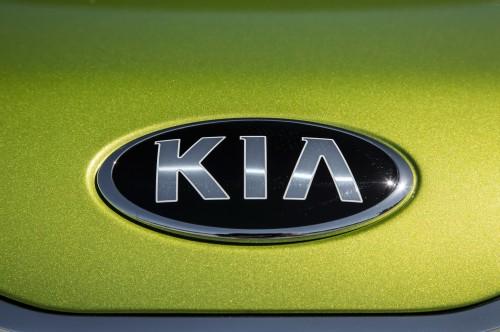 KIA wallpaper HD