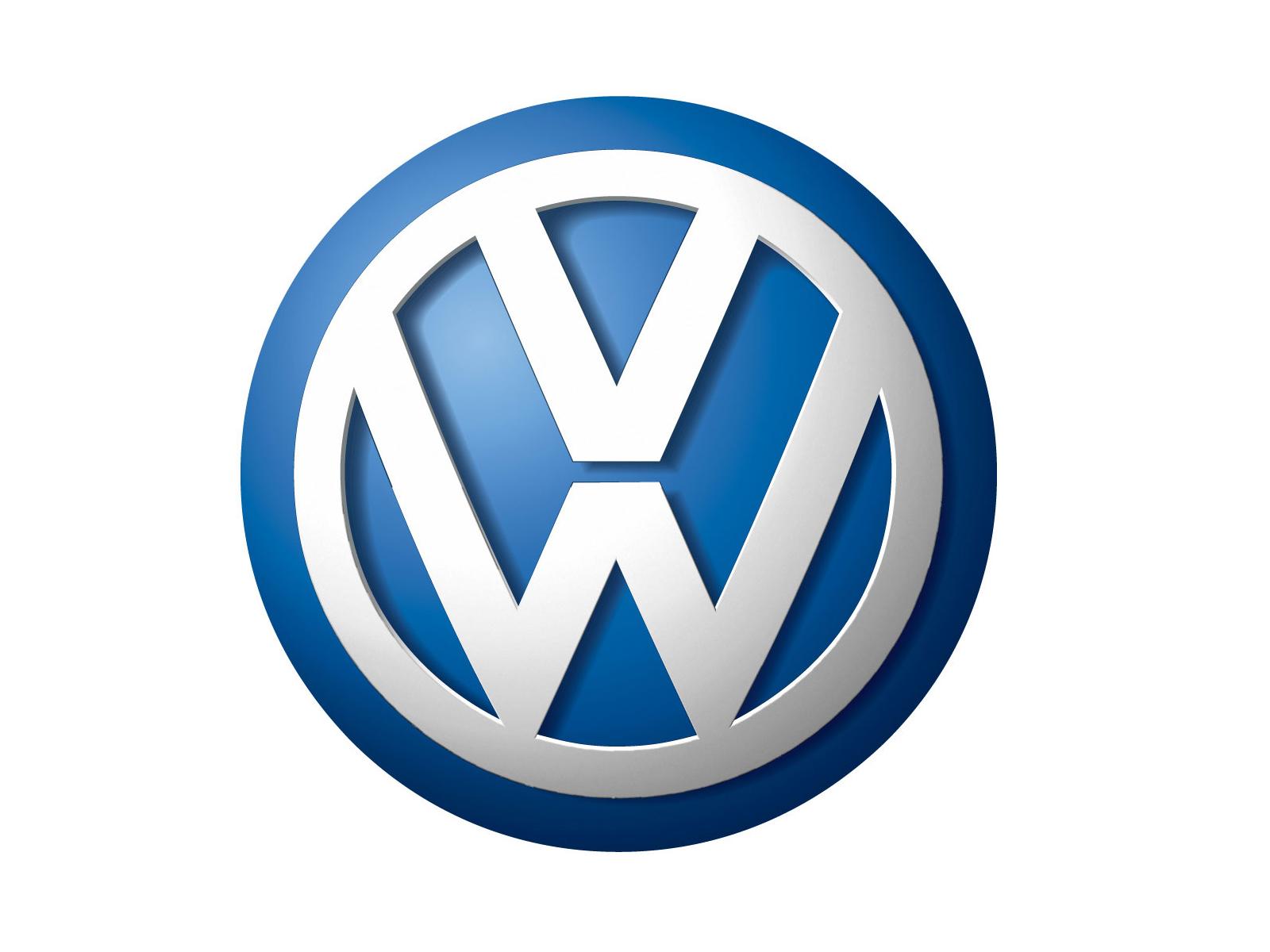 ... Logo, Volks... W Car Logo Name