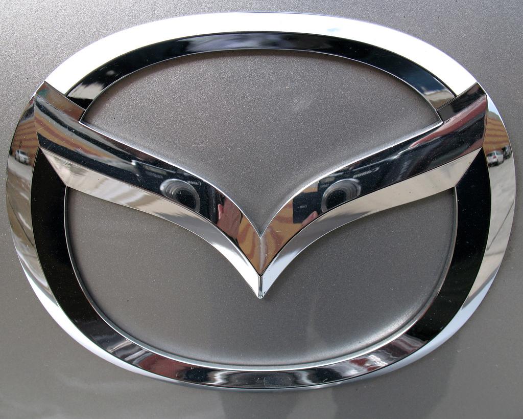 Mazda Logo Mazda Car Symbol Meaning And History Car Brand Names