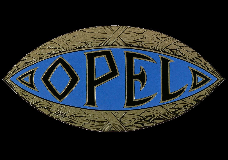 Opel Logo Opel Logo, Opel Car Sy...