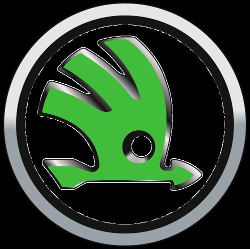 Škoda Logo, Škoda Car Symbol Meaning and History | Car ...