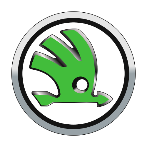 Skoda Car Logo