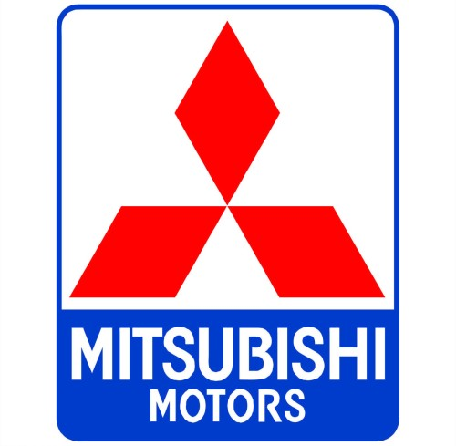 Mitsubishi Motors Logo