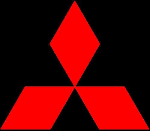 Mitsubishi Car Logo