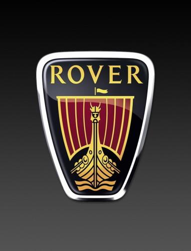 Rover logotype