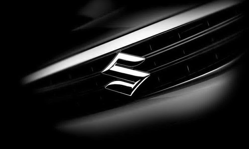 Suzuki Logo Suzuki Car Symbol Meaning And History Car Brand Names Com