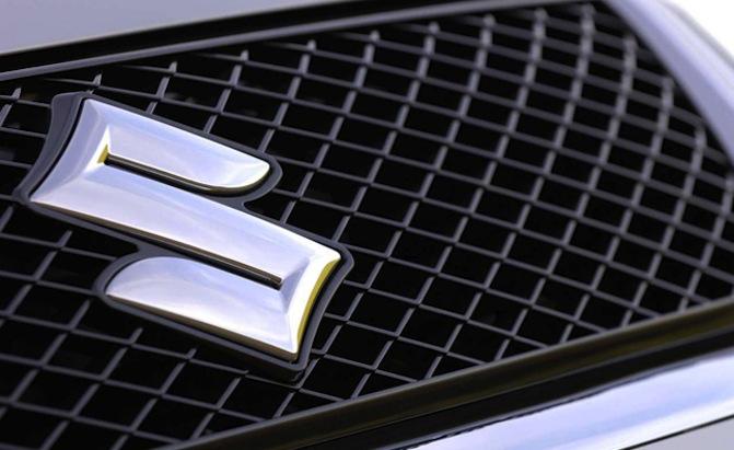 Suzuki Logo Suzuki Car Symbol Meaning And History Car