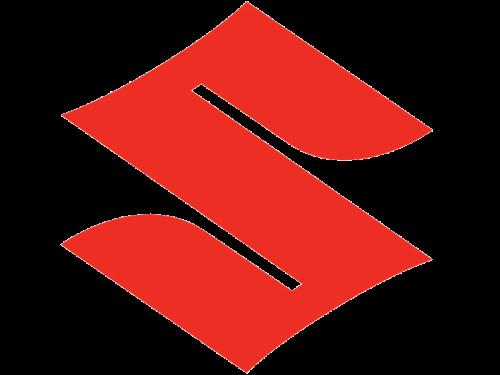 Suzuki Logo History