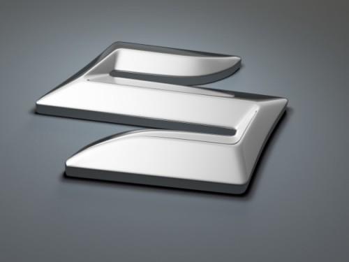Suzuki logotype
