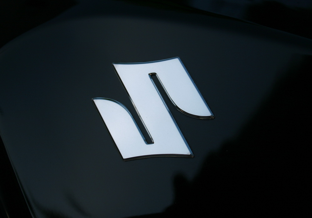 Suzuki Logo, Suzuki Car Symbol Meaning and History | Car
