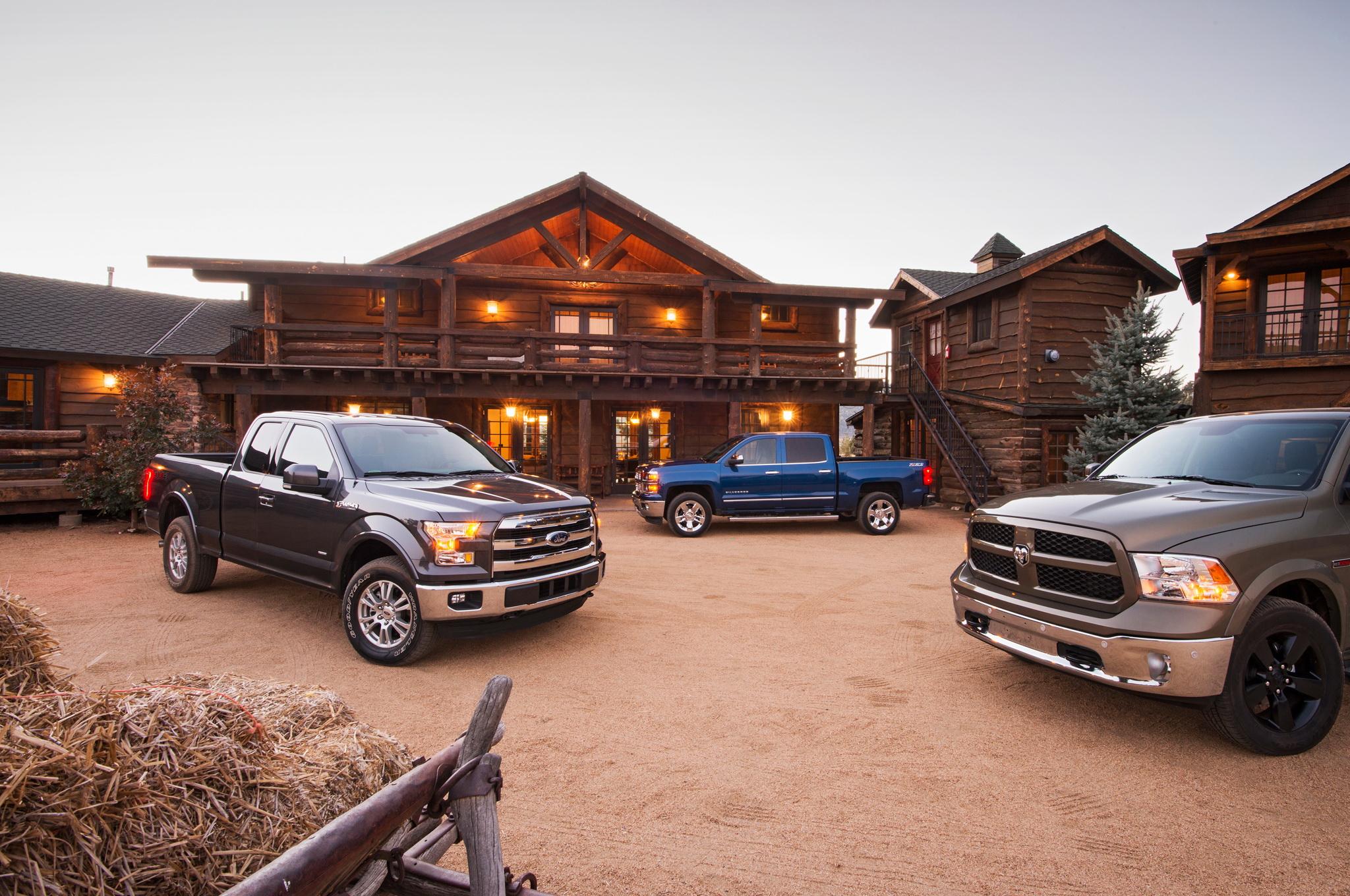 cars  trucks pros  cons compare  contrast car