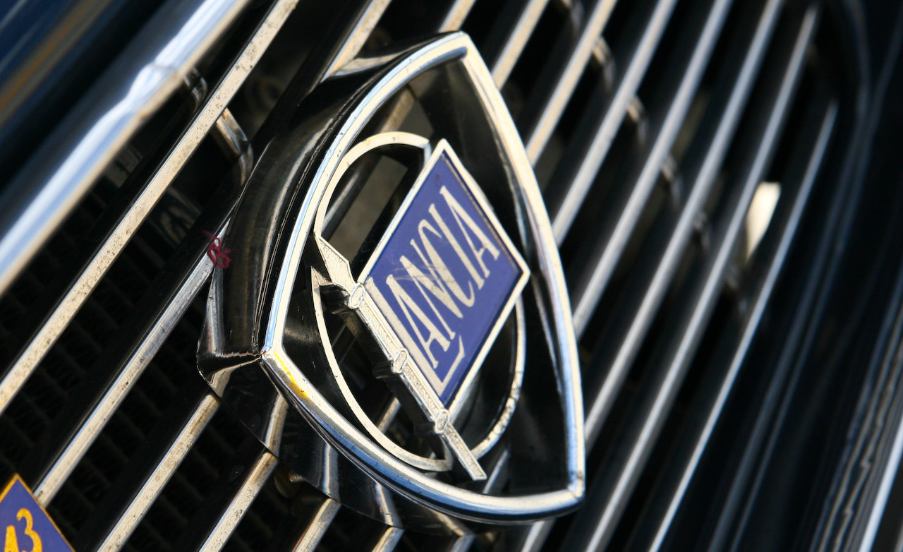 lancia logo, lancia car symbol meaning and history | car brand names