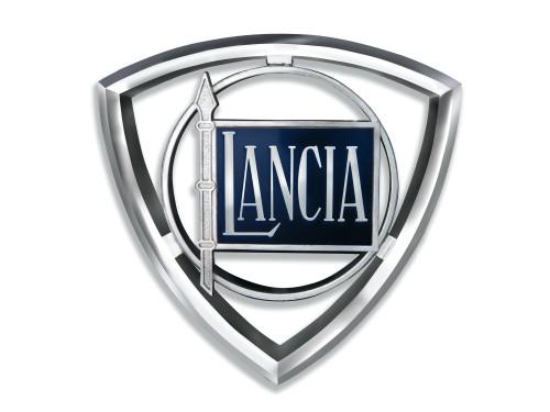 Lancia Car Symbol
