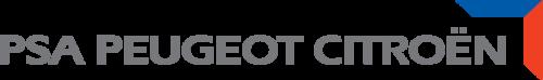 PSA Peugeot Citroën logotype