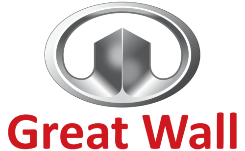 Chinese car brands Great Wall logotype